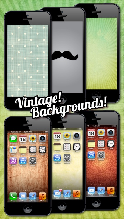 Retro Vintage Wallpapers, Themes & Hipster HD Backgrounds