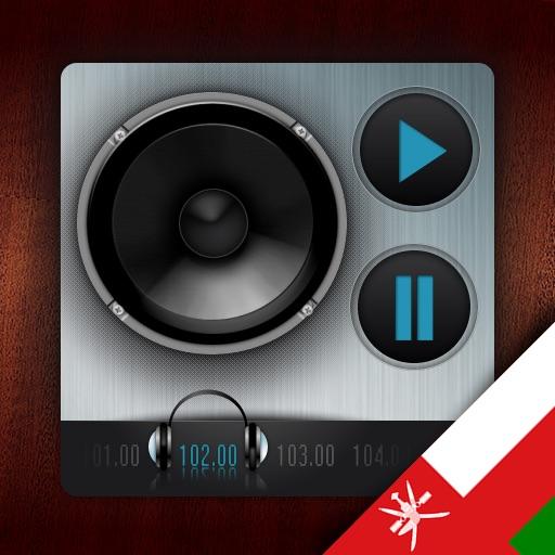 WR Oman Radio