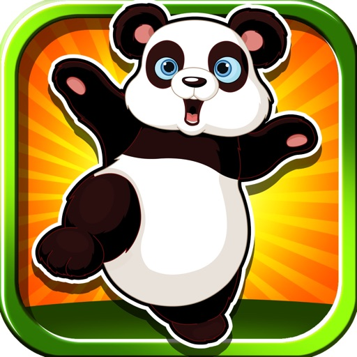 A Panda Kid Jump Free Addicting Adventure
