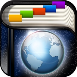 Easy Atlas & World Factbook Lite