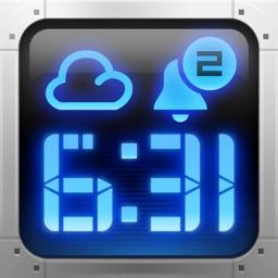 Alarm Clock Plus - The Ultimate Alarm Clock