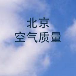 Beijing Air Quality CN