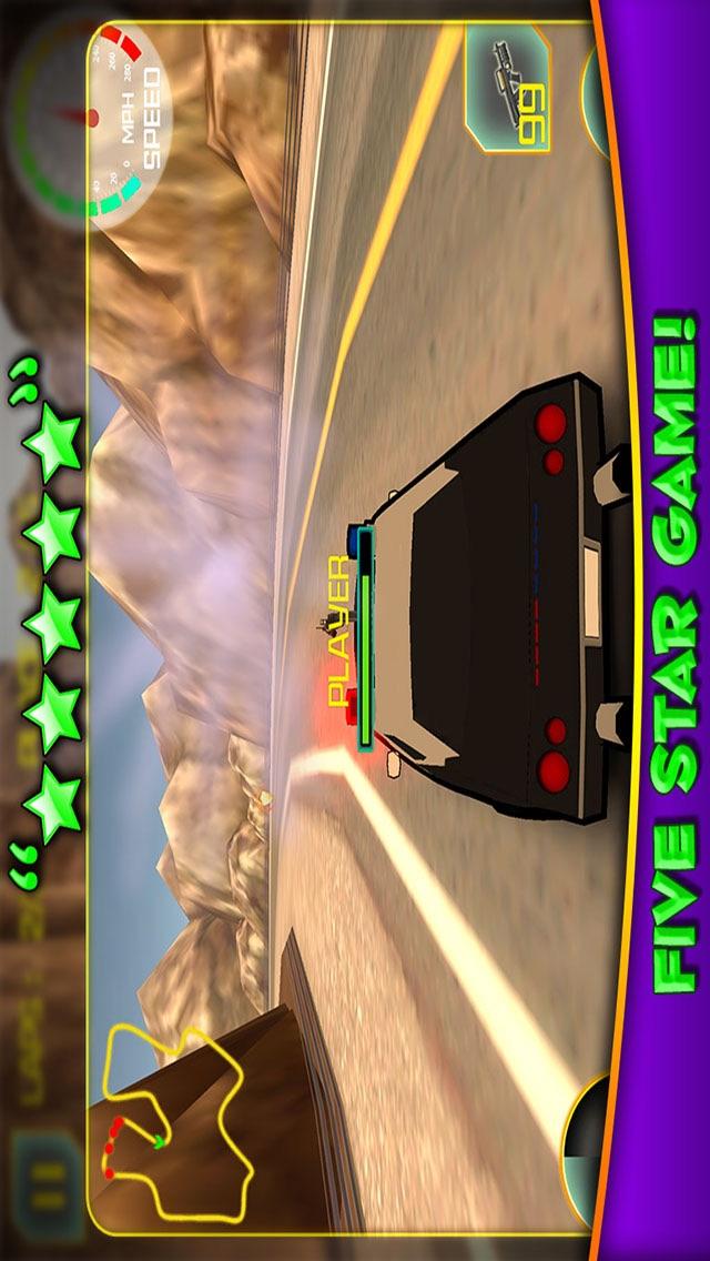 3D Police Car Race - Cop Racing Games hack tool