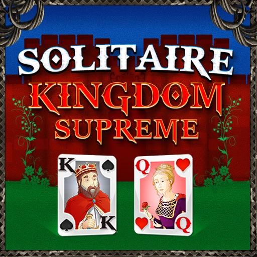Solitaire Kingdom Supreme Review