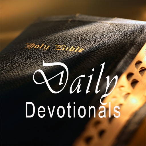 Daily Disciples Devotions