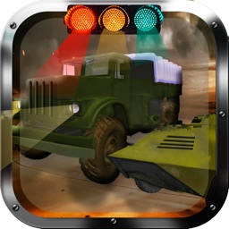 Army Base Traffic Control Lite