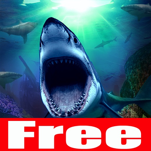 Shark's Treasure Free