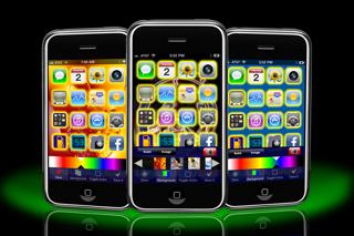 グロウアプリアイコン ScreenShot1