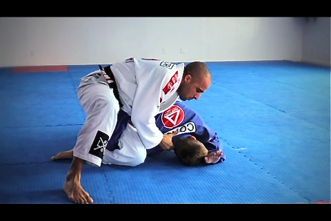 Brazilian Jiu-Jitsu: Open Guard