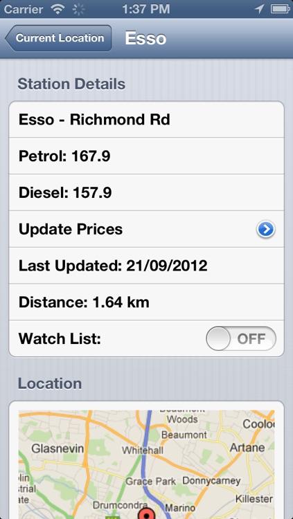 Pumps.ie screenshot-3