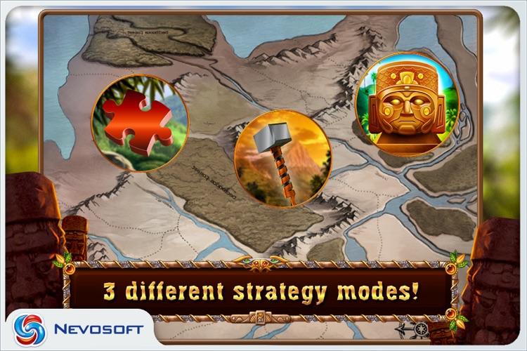 Wonderlines: match-3 puzzle game screenshot-3