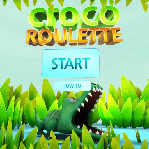 crocoRoulette