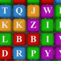 Word Search : Lexagram