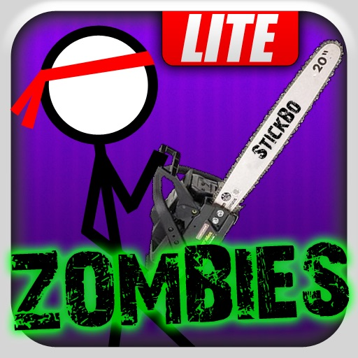 StickBo Zombies Lite