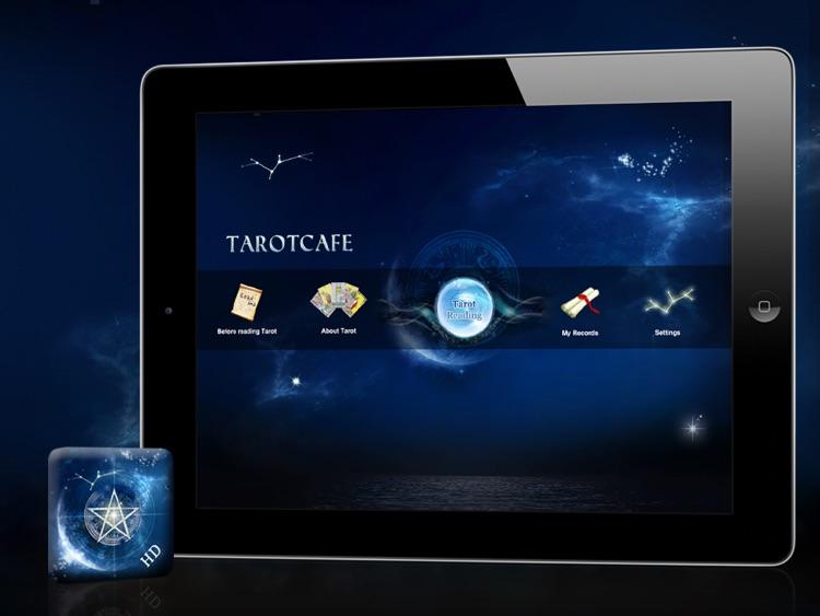 TarotCafe HD