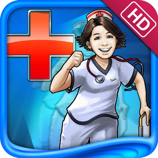 Hospital Haste HD icon