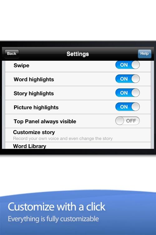 Little Story Maker screenshot-4
