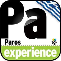 Experience Paros GR
