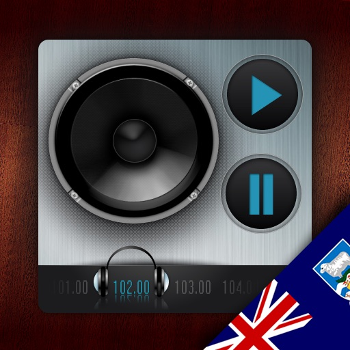 WR Falkland Islands Radio
