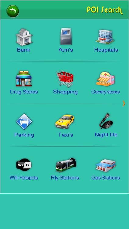 Weigh Stations USA screenshot-3