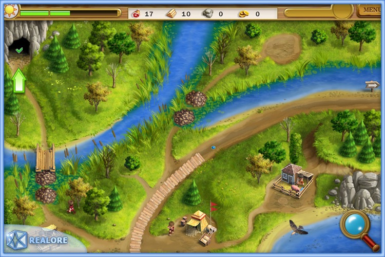 Roads of Rome Free screenshot-4