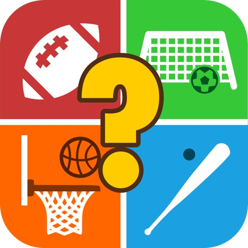 Sports Trivia - Quiz Game on Football, Baseball, Basketball, Hockey, and more