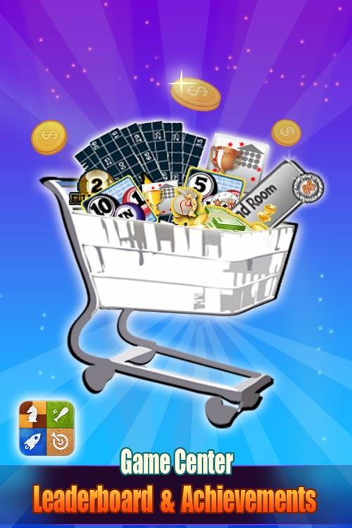 Pocket Bingo Free screenshot-3