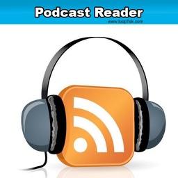 Podcast reader by LoopTek
