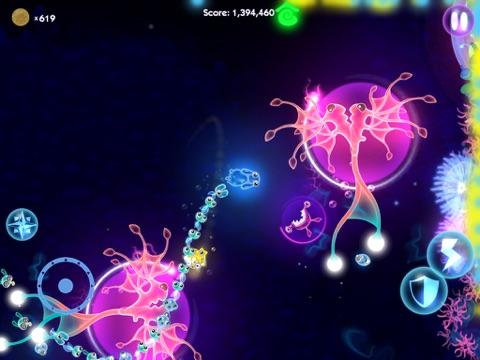 Игра Glowfish HD (Full)