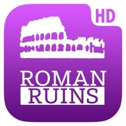 Roman Ruins HD