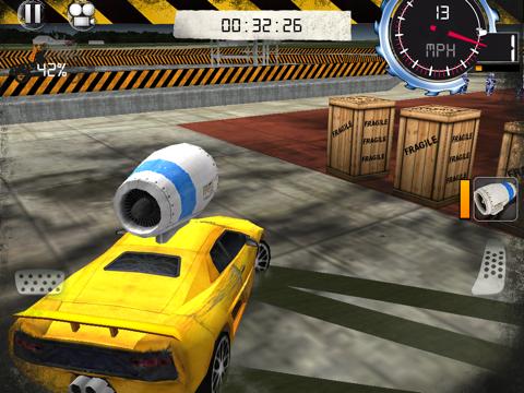 Скачать Top Gear: Stunt School HD
