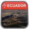 オフラインマッフ エクアトル: City Navigator Maps