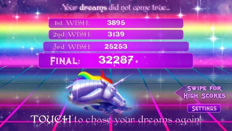 Robot Unicorn Attack screenshot-4