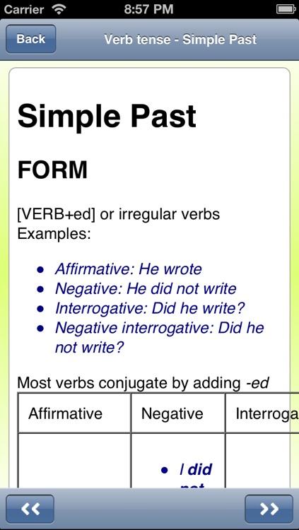 English Dictionary - Premium screenshot-3