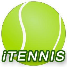 iTennis (Air Racket)