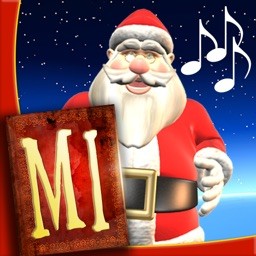 Sing Along with Santa