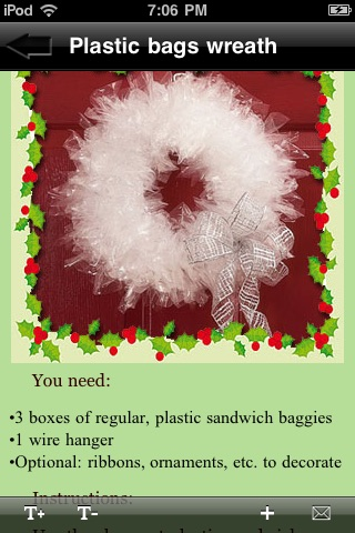 Christmas Crafts screenshot-3