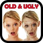 Make Me Old & Ugly Extreme icon