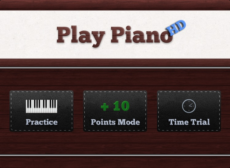 Play Piano HD - Learn How to Read Music Notes and Practice Sight Reading