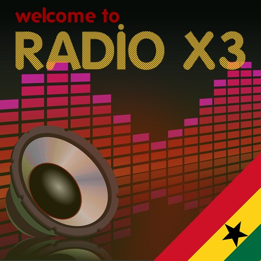 X3 Ghana Radio