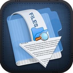 Files Explorer