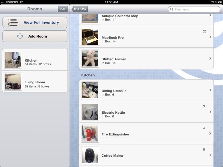 Assured PackOut Express screenshot-3