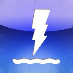 Lightning Distance Calc Lite