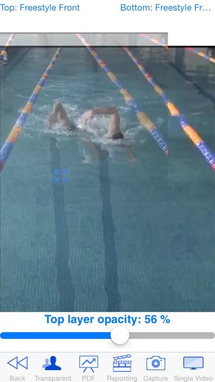 Swim Coach Plus screenshot-4