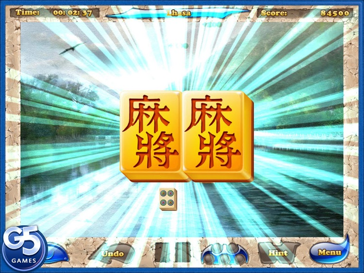 Mahjong Artifacts® HD (Full) screenshot-4
