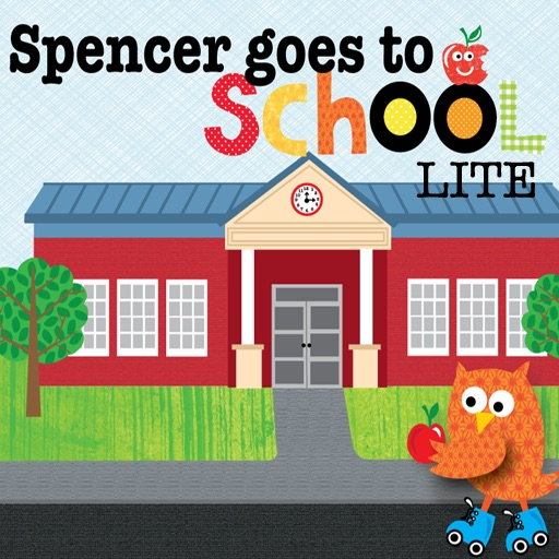 View a Clue: Spencer Goes to School Lite