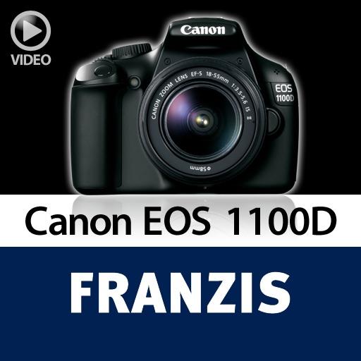 Videotraining Canon EOS 1100D
