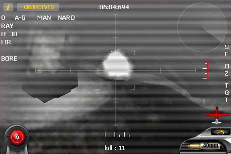 AC-130 screenshot-3