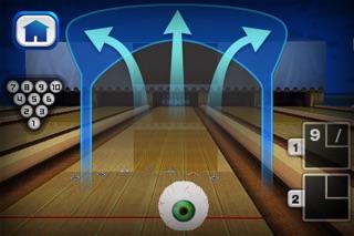 Beach Bowling 3DScreenshot von 5