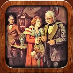 Great Expectations Audiobook for iPad